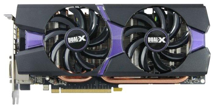 Sapphire Radeon R9 380 985Mhz PCI-E 3.0 2048Mb 5600Mhz 256 bit 2xDVI HDMI HDCP Dual-X