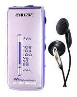 Sony SRF-S56