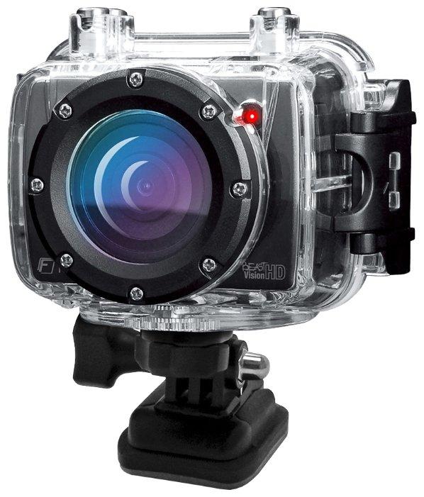 Экшн-камера Fantec BeastVision HD Motorsport Edition