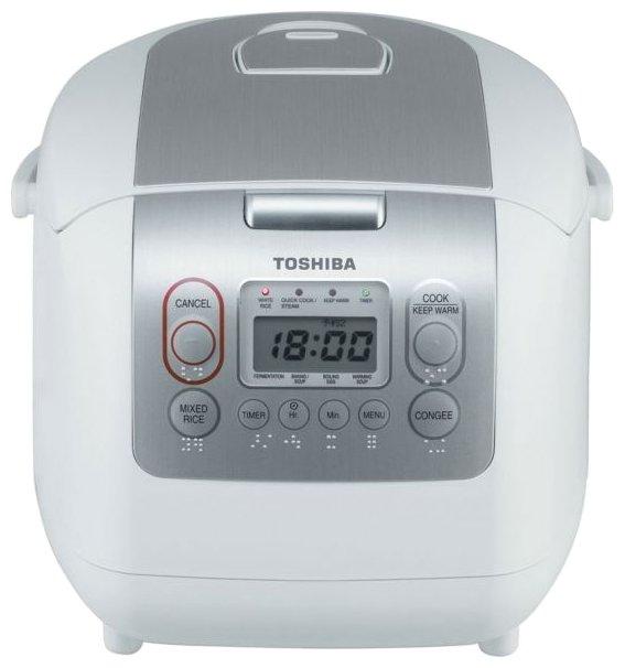Мультиварка Toshiba RC-18NMFR