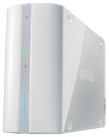 Сетевой накопитель (NAS) Buffalo LinkStation Mini 2TB (LS-WSX2.0TL/R1EU)