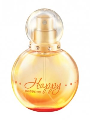 CIEL parfum Happy Essence