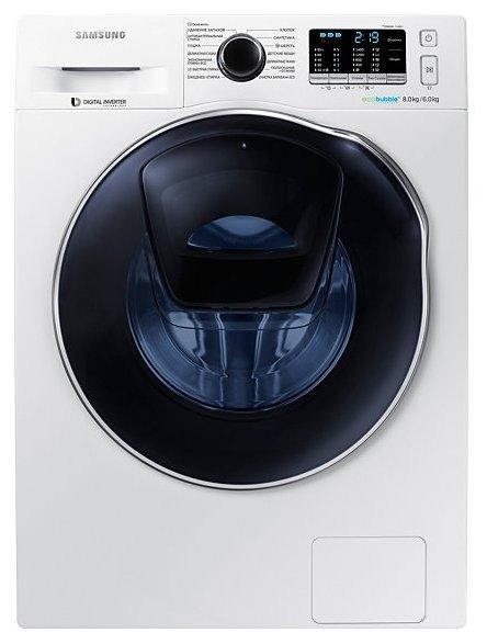 Samsung WD 80 K 5410 OS/LP