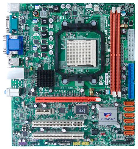ECS A780GM-M3 ATI CHIPSET TREIBER WINDOWS XP