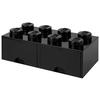 Ящик LEGO 8 knobs Brick drawer (4006)