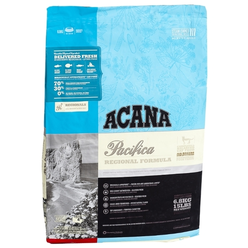 Acana Pacifica for cats (6.8 кг) Корма для кошек