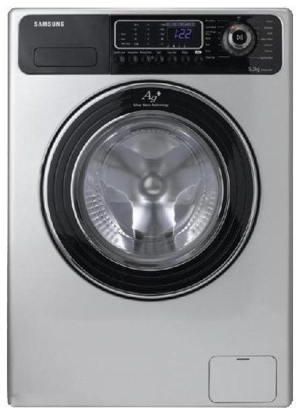 Стиральная машина Samsung WF7452S9R