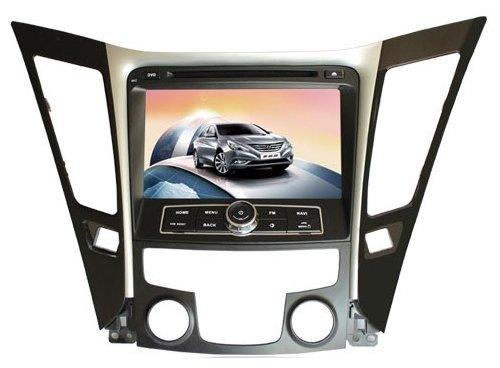 SIDGE Hyundai SONATA (2010-2012) Android 2.3