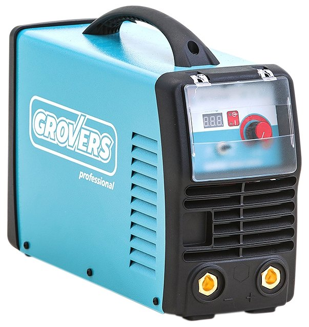 Сварочный аппарат Grovers MMA 200G Professional