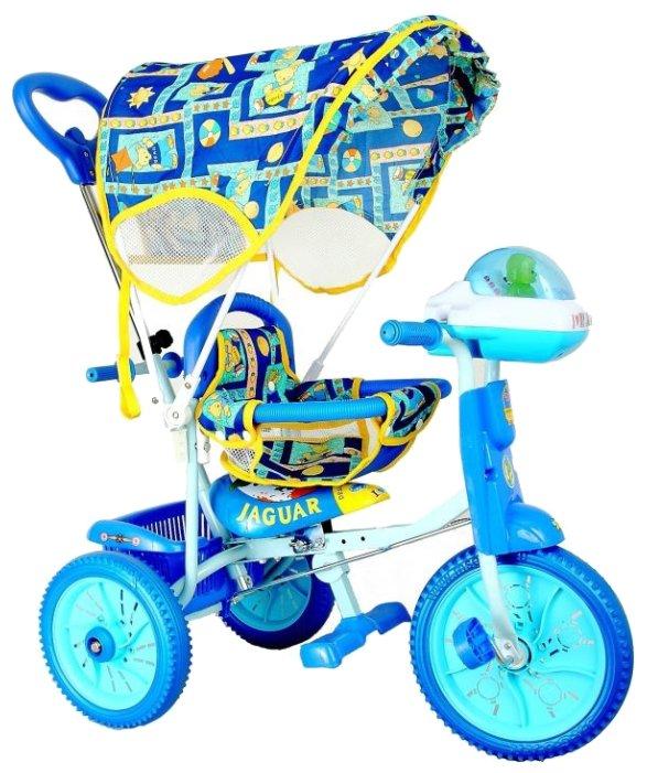 Трехколесный велосипед JAGUAR MS-0747