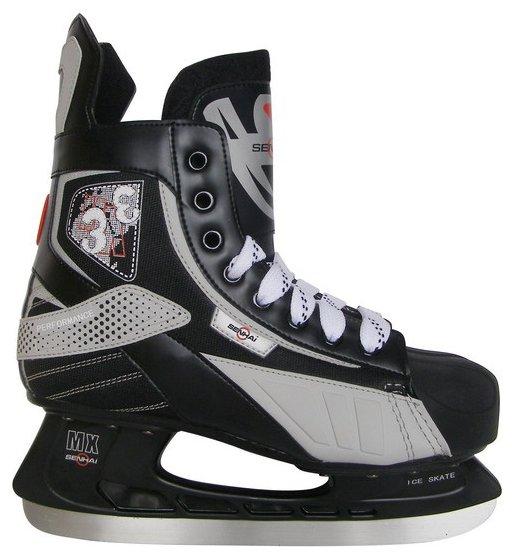 Хоккейные коньки Vimpex Sport PW-216 CF