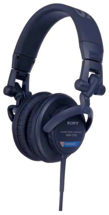 Наушники Sony MDR-7505