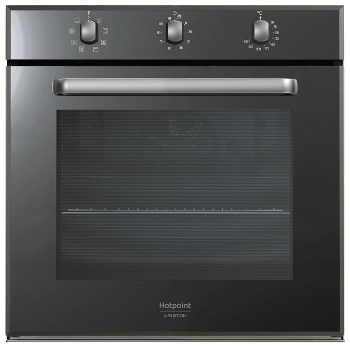 Hotpoint-Ariston FID 834 H MR HA