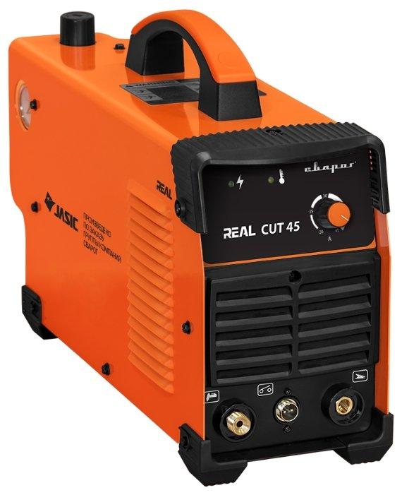 Инвертор для плазменной резки Сварог REAL CUT 45 (L207)