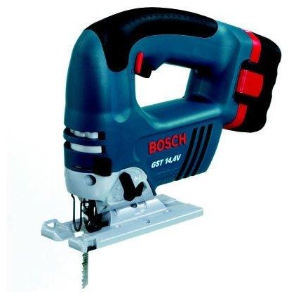 Bosch GST 14,4 V 2.6Ач x2 кейс