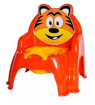 Doloni горшок Тигра