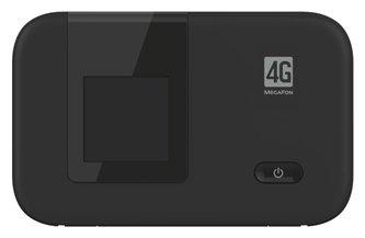 Wi-Fi роутер МегаФон MR100-3