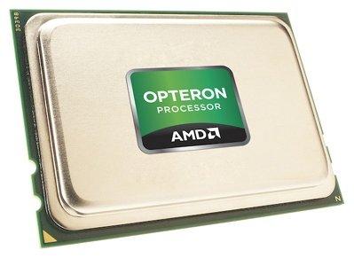AMD Процессор AMD Opteron 6200 Series