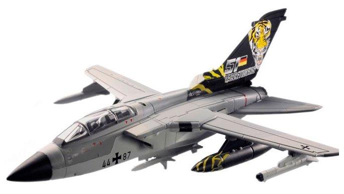 Сборная модель Revell Tornado easykit (06624) 1:100