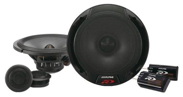 Автомобильная акустика Alpine SPR-60C