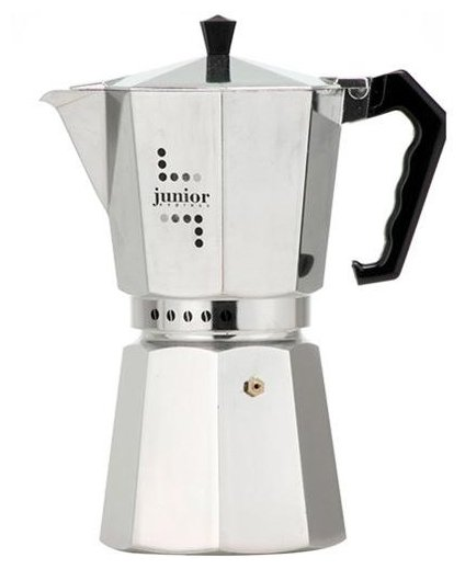 Bialetti Junior 33 (240 мл)