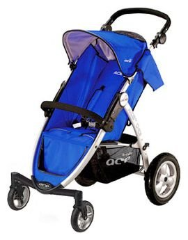 Прогулочная коляска Baby Ace TS045