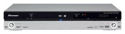 Pioneer DVD/HDD-плеер Pioneer DVR-550H