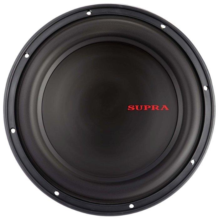 SUPRA TBS-250