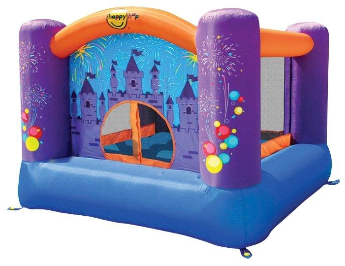 Надувной комплекс Happy Hop Фейерверк 9001F