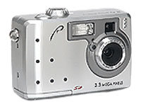 Фотоаппарат Rovershot RS-3300