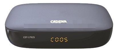 Cadena CDT-1792S