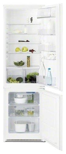Встраиваемый холодильник Electrolux ENN 92801 BW
