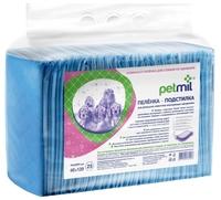 Пеленки для собак впитывающие Медмил Petmil 60х120 см