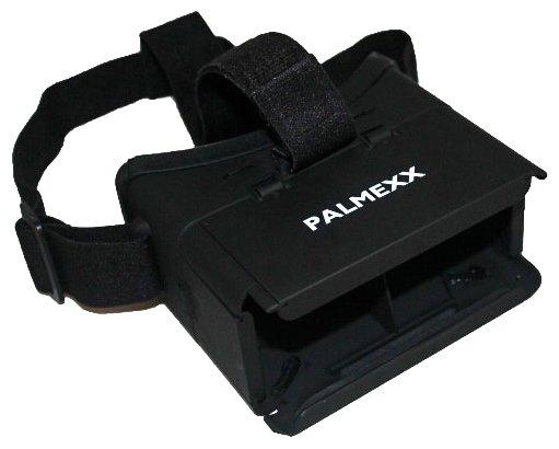Очки виртуальной реальности Palmexx 3D-VR ColorCross