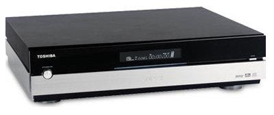 HD DVD-плеер Toshiba HD-XA1