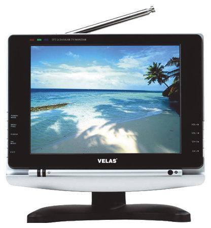 Автомобильный телевизор Velas VTV-804