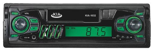 Автомагнитола Kia KIA-1032