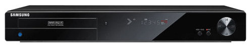 Samsung DVD/HDD-плеер Samsung DVD-HR773
