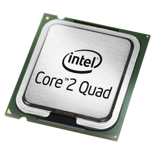 Процессор Intel Core 2 Quad Yorkfield