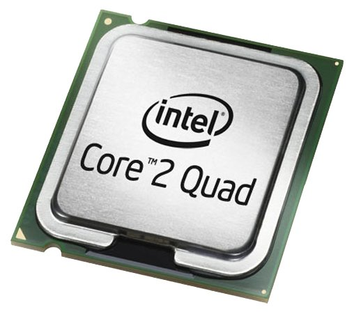 Intel Core 2 Quad Yorkfield