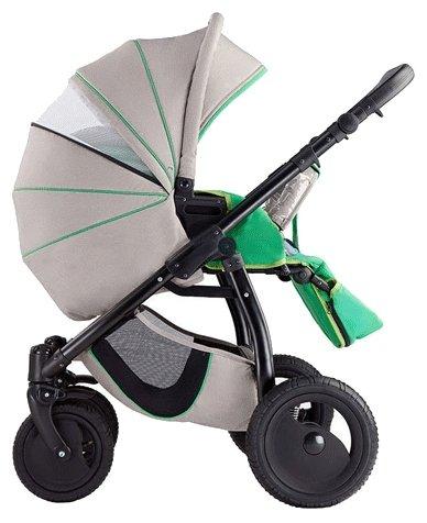 Прогулочная коляска Tutis Zippy Sport
