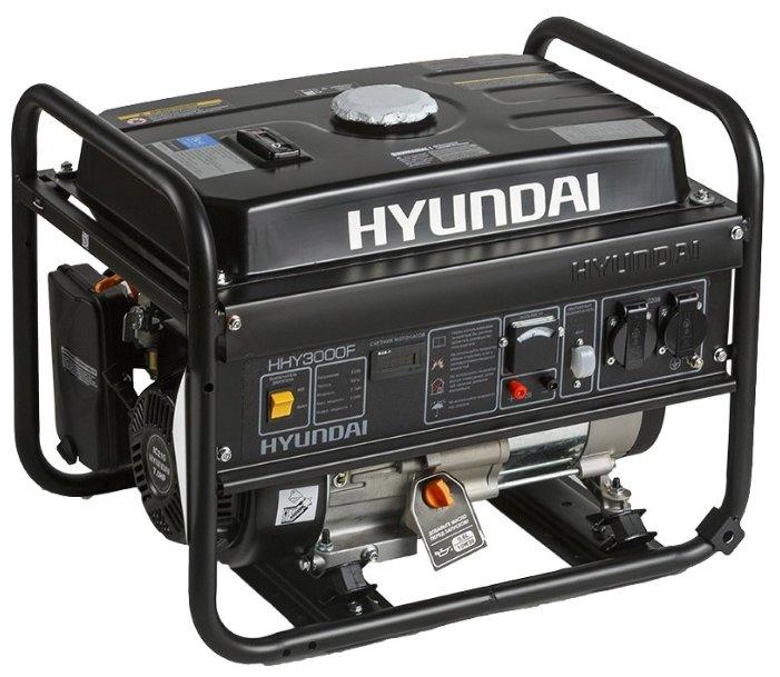 Hyundai HHY3000F