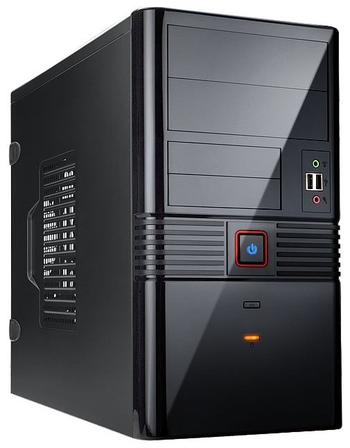 IN WIN Компьютерный корпус IN WIN EMR023 450W Black