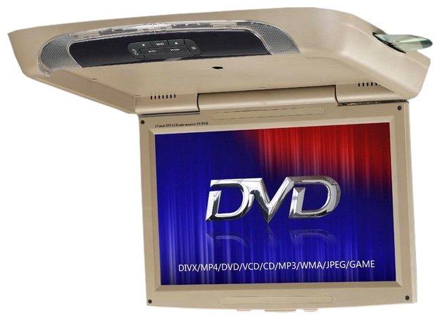 Starlight SL-170 DVD
