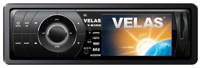 Автомагнитола Velas V-M300U