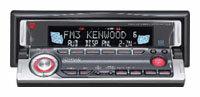 KENWOOD KDC-W7027