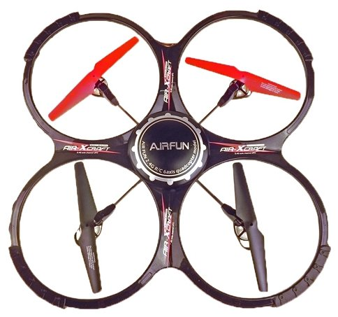 Квадрокоптер Air Fun AF913