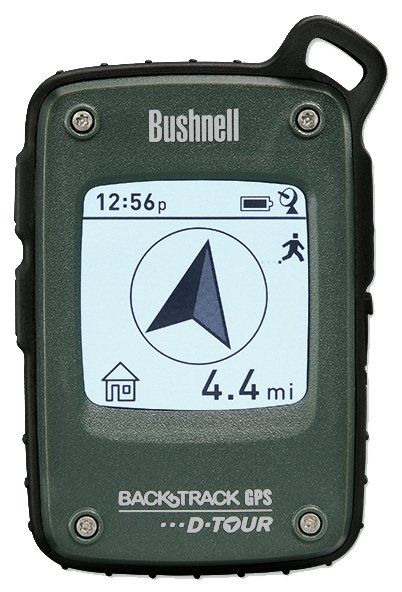 Навигатор Bushnell Backtrack D-Tour Green 360315