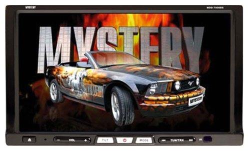 Автомагнитола Mystery MDD-7900DS