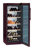 Встраиваемый винный шкаф Liebherr WK 4177